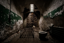 x Solitary Confinement