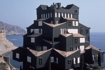 Xanad by Ricardo Bofill Spain