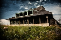 Yacht Club - Devils Nest Nebraska - Abandoned in