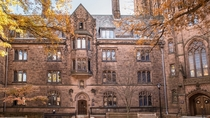 Yale University USA Beauty matters
