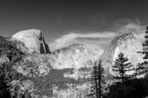 Yosemite National Park and all its glorious peaks