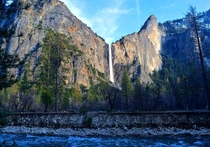 Yosemite National Park OC x