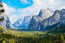 Yosemite Valley Joe Arshat