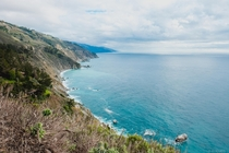 You liked my shot of El Matador yesterday heres another along the Pacific Coast Highway in Cali