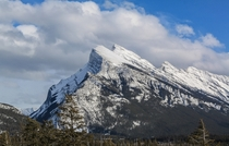 You should really go to Banff Its spectacular Alberta Canada
