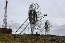 Yukon Tropospheric Station  source in comments
