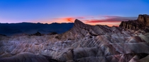 Zabriskie Point Death Valley CA Massive Res for all you pixel peepers  x