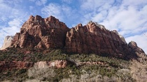 Zion National Park UT US