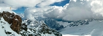 Zugspitze  m - highest mountain in Germany